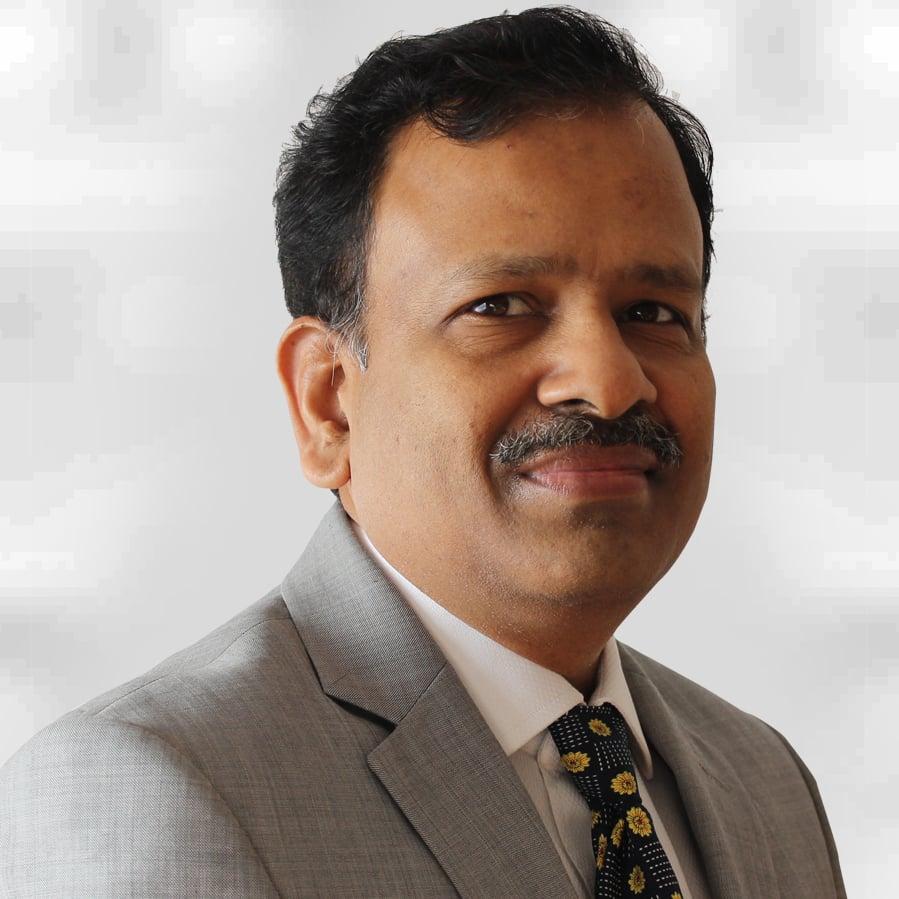 Dr Surya Prakash Rao Voleti in Hyderabad