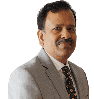 Dr Surya Prakash Rao - Top Spine Surgeon in Hyderabad