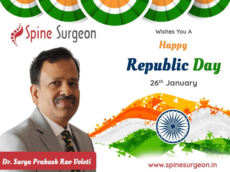 Celebrate This Republic Day With True Spirit Of Patriotism  – Happy Republic Day