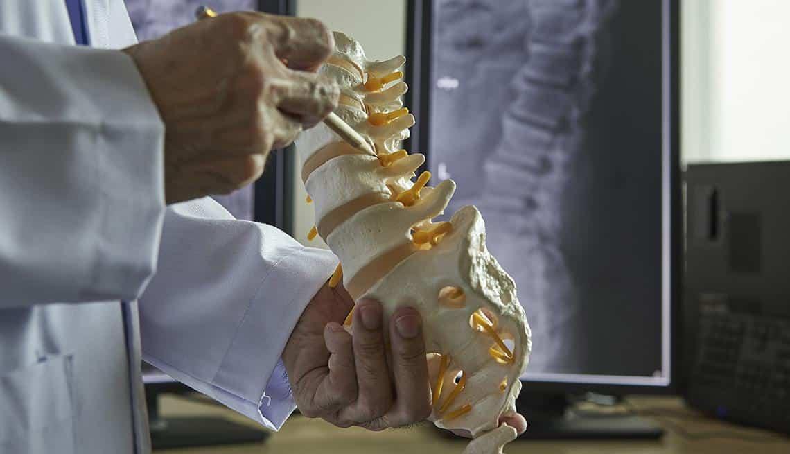 Get now Bone Cement treatment in Hydarabad by Dr Surya Prakash Rao, Best Spine Surgeon in India Hyderabad